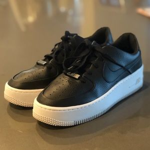 Nike AirForce1 Sneakers